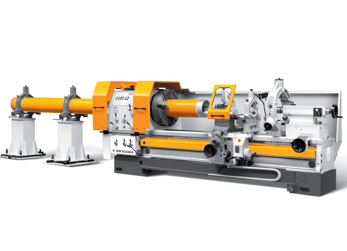 Oil lathes